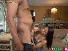 Obrázok Sex dvoch čiernych
