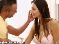 Romantika s Kitty Jane porno video