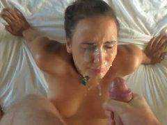 Obrázok Striekanie do tváre – milovníci spermatu