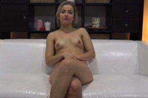 Teen žena nahé