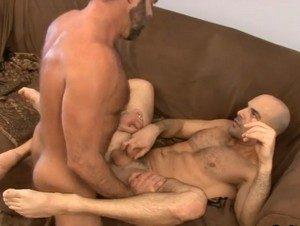 Gay muž chlpaté porno