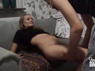 pančucháče eben porno