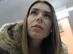Česká záložňa – baba potrebuje peniaze porno video