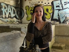 Obrázok Rychlý prachy – česká kurva Isabel