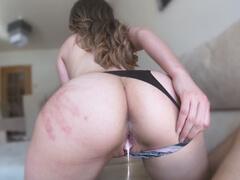 Orgasmická masáž porno