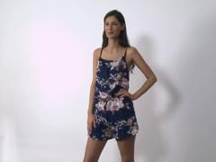 Obrázok Nemecká študentka sa chce stať modelkou